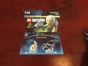 Lego dimensions packs Murrumba Downs Pine Rivers Area Preview