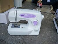 Brother sewing machine USED once