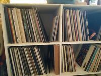 Record Collection (House, Techno, Minimal)