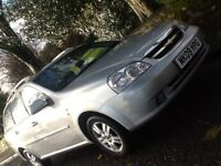 2009 CHEVROLET LACETTI 1.6 SX ESTATE GENUINE PX CAR