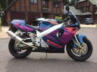 Yamaha YZF750R 1994 HPI Clear Suzuki GSXR Honda CBR Kawasaki Ninja YZF 750 R6 R1 FZR 1000 600