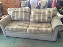Sofa lounge / bed North Narrabeen Pittwater Area Preview