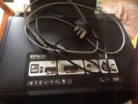 Epson XP-202 printer/scanner/copier in good working order