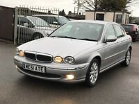 very clean car bargain for little money for luxury motoring .full mot .leather .towing equipment.