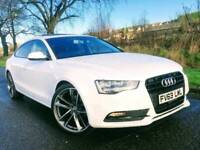 👉👉2013 Audi A5 2.0 Tdi Se***BLACK EDITION SPEC***👈👈✅✅FINANCE AVAILABLE✅✅