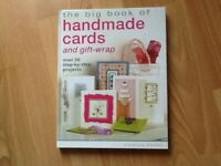 The big book of handmade cards