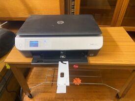 HP ENVY 4504 inkjet Print - Scan - Copy - Photo all in one. Copley Mill LOW COST MOVES STALYBRIDGE