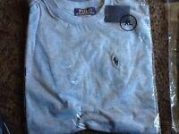 Brand new Polo Ralph Lauren xl summer t-shirt £7
