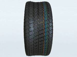 NEW RIDE ON MOWER GOLF CART TYRES 20 X 8.00-8 TUBELESS 4 PLY TYRE Thornlands Redland Area Preview