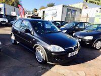 ✅ 2005 (05) - Vauxhall Corsa 1.2i 16V Design [80] 3dr ✅