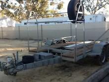Car Trailer Moora Moora Area Preview