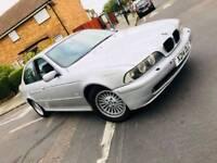 BMW E39 530I AUTO