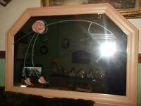 rennie macintosh style wall mirror