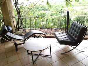 Classic Designer Chair Trinity Park Cairns Area Preview