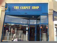 Carpet Shop --Free Estimates--Free Fitting-- !!