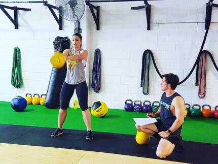Cheap Personal Training Coorparoo