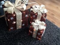 Christmas Decorations for Sale ,,,£30 ovno ,,,