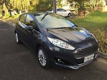 2014 Ford Fiesta Eco Boost - NEAR NEW Reynella Morphett Vale Area Preview