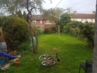 2 bed house North London (RTB) desperately seeking 1 bed in Canvey Island