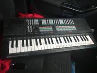 Yamaha PSS 570 Keyboard