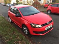 VW POLO 2013 1.2 PETROL CAR FOR SALE IN LONDON