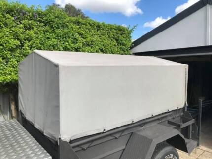 canvas canopy frame in Sydney Region, NSW | Cars & Vehicles ...