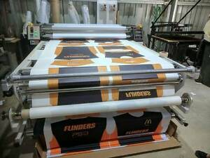 Signage - Printing - Screen Printing & Dye Sublimation Port Pirie Port Pirie City Preview