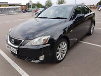 lexus is220 turbo diesel very high spec vgc no faults fsh great family car no swops