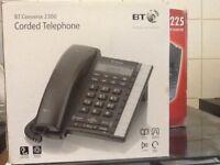 2 Brand New desk phones