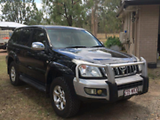2006 Toyota Prado GXL- Petrol Helidon Lockyer Valley Preview