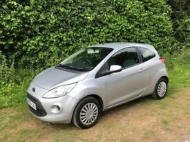 2009 Ford ka 1.2 style 1 owner car