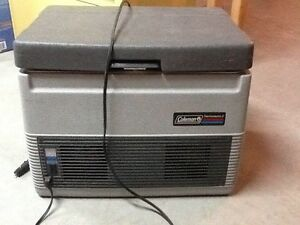 Coleman Hot/Cold Thermoelectric Cooler