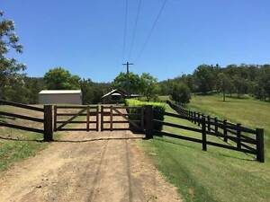 Two Homes, 3rd Building Entitlement - 100Acres! Kyogle Kyogle Area Preview