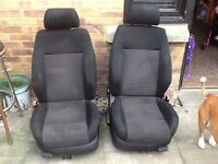 Mk4 golf gti interior and others bits