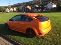 2007 FORD FOCUS ST-2 - REMAPPED - STUNNING