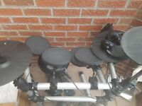 electric drum kit good condition