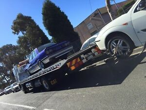 CHEAP Rates Fully Insured 24 hour TOW TRUCKS Epping Whittlesea Area Preview