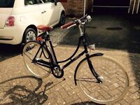 Beautiful Ladies Pashley Britannia Bicycle - In need of a new home