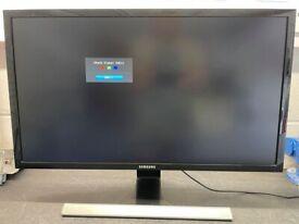 Samsung 28 Inch 4K Monitor U28E590D