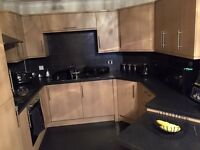 Beautiful 2 bed ground floor flat available for rent.
