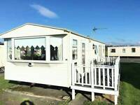 Sandylands caravan 79 for hire