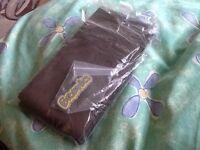 Brownies sash and badge
