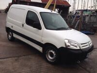 2007 Citroen Berlingo First 600 HDi LOW MILES Px welcome finance available