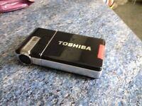 Toshiba HD Video Recorder