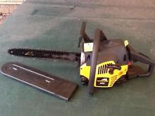 McCulloch M3616 Chainsaw Rockingham Rockingham Area Preview