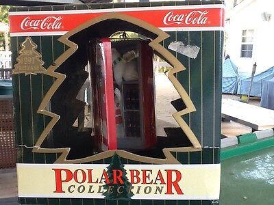 Coca cola Polar Bear Collection