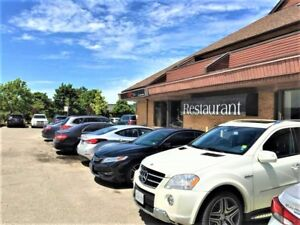 Mississauga Restaurant For Sale Only $99900