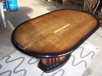 A great large coffee table