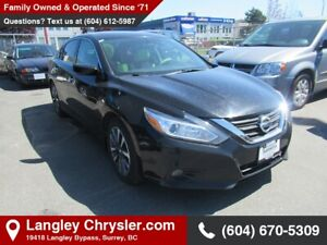 2016 Nissan Altima 2.5 *SUNROOF* *POWER GROUP* *POWER DRIVERS...