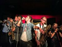 Dep trumpet player wanted for 9 piece funk/soul/reggae/rock mostly brass band for paid gigs in 2017